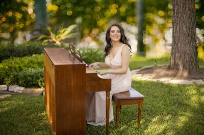 Aria Wedding Music