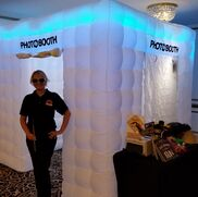 Saddle River, NJ Photo Booth Rental | Back to Back Music-Photo Booths