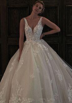 Justin Alexander Signature Ellington Ball Gown Wedding Dress