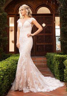 Casablanca Bridal 2382 Karlee Mermaid Wedding Dress