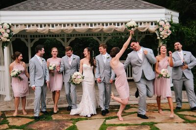 Meditations Weddings & Events