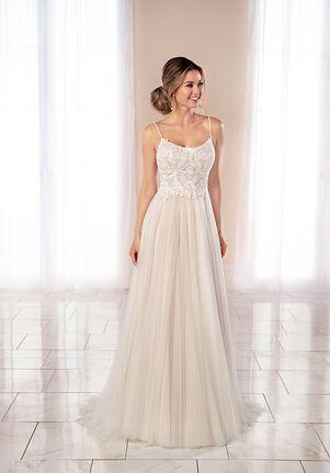 Stella York 6974 A-Line Wedding Dress