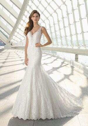 Rosa Clará DAYLEE Mermaid Wedding Dress