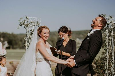Happily Ever After - Inspirational Weddings