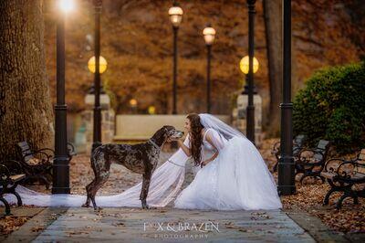 Fox & Brazen Photography