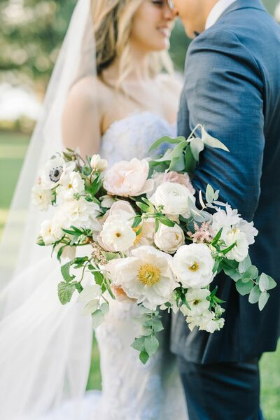 FLORA Wedding + Event Flowers