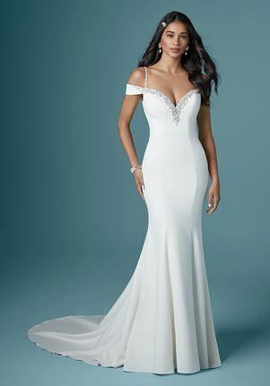 Maggie Sottero EVE Sheath Wedding Dress