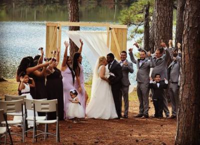 Kiss The Bride ATL