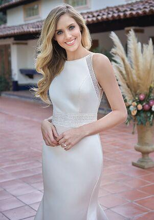 Jasmine Bridal F201053 Mermaid Wedding Dress