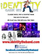 Henderson, NV Cover Band | iDENTITY