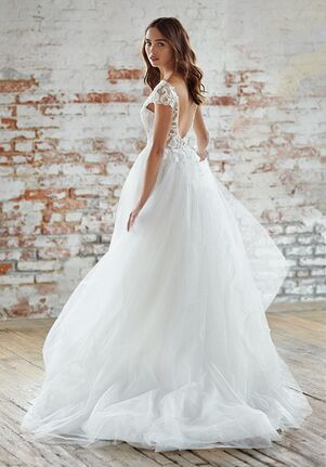Ti Adora by Allison Webb Jolie A-Line Wedding Dress