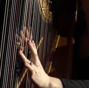 Grand Rapids, MI Harp | Jill DeGraaf/Harpist For Any Occasion