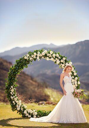 Martina Liana 1092 Wedding Dress