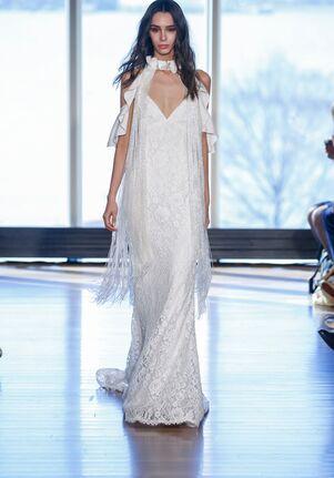 Rivini by Rita Vinieris Cher Sheath Wedding Dress