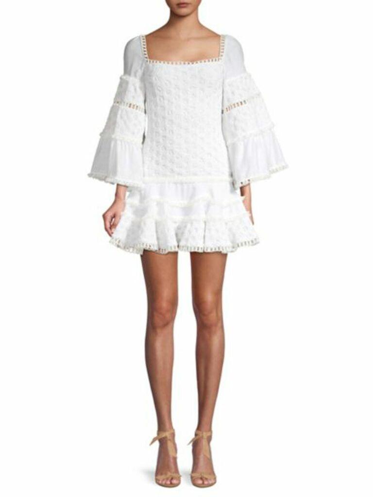 bridal shower dresses for bride 12 bridal shower dress ideas