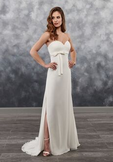 Mary's Bridal MB1020 A-Line Wedding Dress