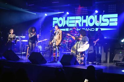 Powerhouse Funk Band