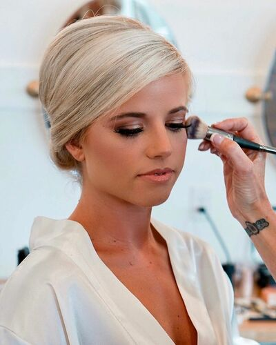 Make Me Up Summer-  Professional Makeup Artistry & Hair
