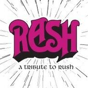 Sacramento, CA Rush Tribute Band | RASH