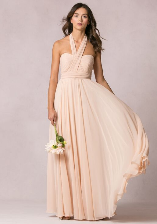 925dae17af0a Jenny Yoo Collection (Maids) Mira Sweetheart Bridesmaid Dress