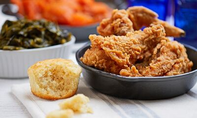 Jennie Mae's Southern Cuisine
