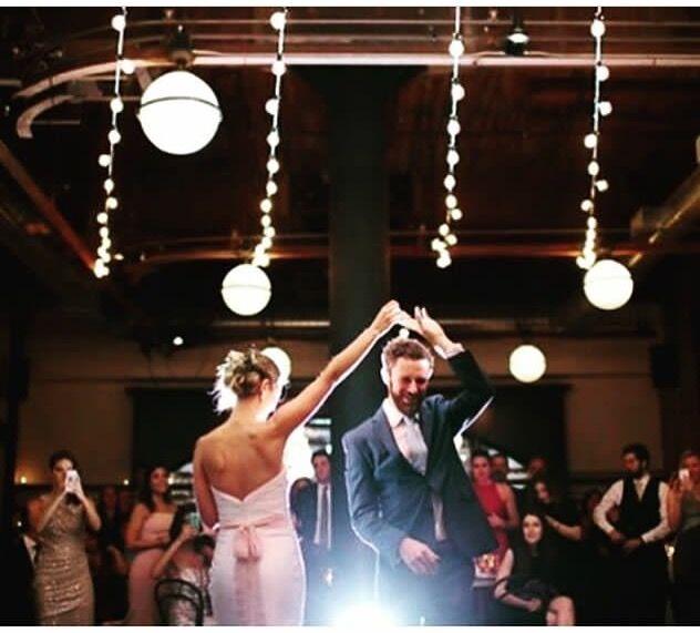 I Do Wedding Dances