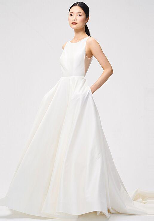 3ff347fc89d Jenny by Jenny Yoo Ashton Wedding Dress - The Knot