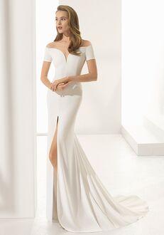 Rosa Clara Couture Padua Sheath Wedding Dress