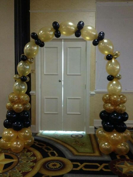 Tower Linky Arch $149.00 ANY COLOR