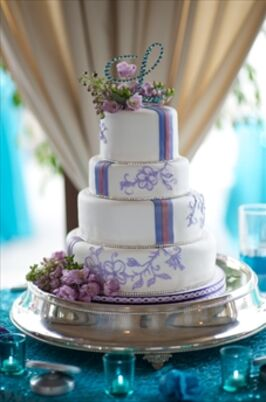 Wedding Cake Bakeries In Cranston Ri The Knot