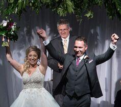 Weddings by Rev Bill Epperly, PhD