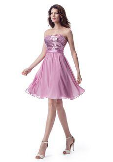 Venus Bridesmaids BM2261 Sweetheart Bridesmaid Dress