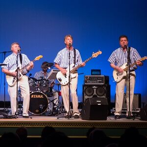 McLean, VA Beach Boys Tribute Band | Still Surfin'