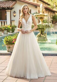 Jasmine Bridal F211014 A-Line Wedding Dress