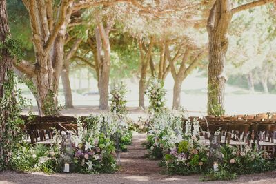 Penelope Pots Floral + Event Design