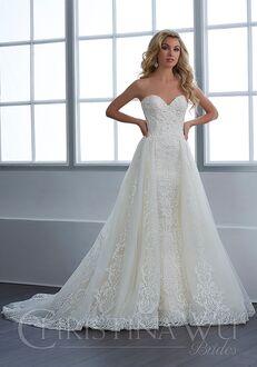 Christina Wu 15649 Ball Gown Wedding Dress