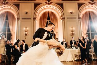 Wedding venues in detroit mi the knot the colony club detroit junglespirit Image collections