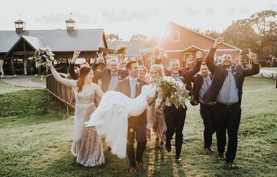 Historic Hope Glen Farm & Vineyard- Treehouse Suite!