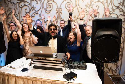 Philly Custom DJ