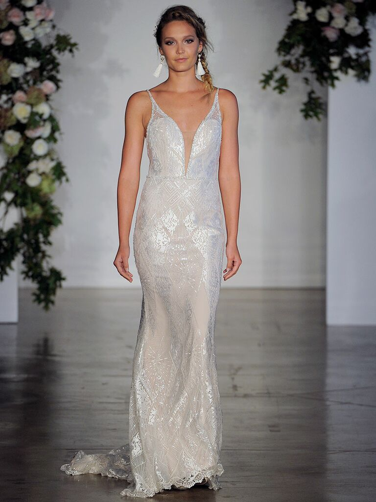 ca92c71d968a Morilee Spring 2018 Collection: Bridal Fashion Week Photos