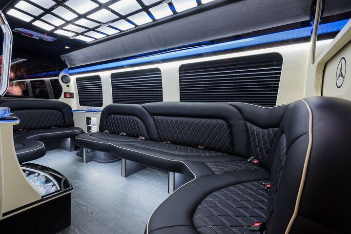 First Class Limousine Transportation Englishtown Nj