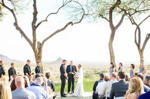 Desert-View Ceremony