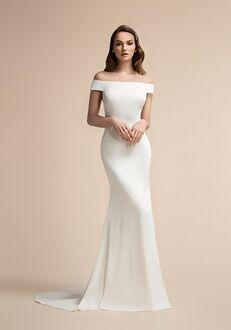 Moonlight Tango T904 Mermaid Wedding Dress