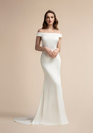 Moonlight Tango T904 Mermaid Wedding Dress