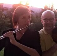 Charlotte, NC Irish Band | The Fiddler and the Flutist