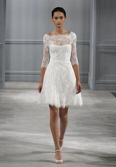 Monique Lhuillier Vignette Wedding Dress