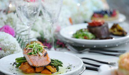 Phenomenal Tuscan Catering Caterers Salem Nh Download Free Architecture Designs Scobabritishbridgeorg