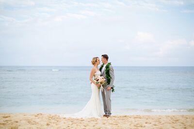 Tiki Moon Weddings