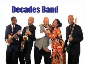Decades Band