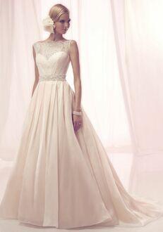 Amaré Couture B091 A-Line Wedding Dress